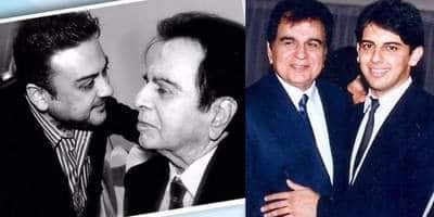 Adnan Sami remembers Dilip Kumar: 'At the drop of a hat he would recite poetry'