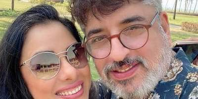 Rupali Ganguly reveals her husband took a break from work to support her return to acting with Anupamaa