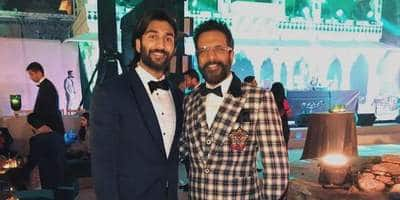 Meezaan Jafri says he never got pointers on acting from father Jaaved Jaaferi only gets life lessons: 'That is of more value'