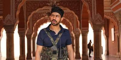 Kasautii Zindagii Kay actor Mridul Das says Ken Ghosh auditioned 200 people before he bagged State of Siege: Temple Attack