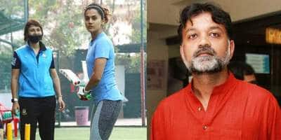 """Srijit Mukherji on Shabaas Mithu: """"Sports and sports biopic have for long fascinated me, really looking forward to it"""""""