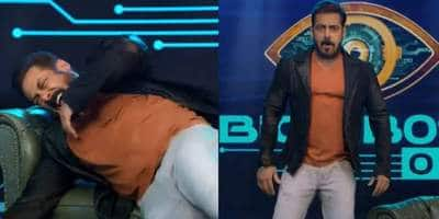 Salman Khan gives Eid treat to fans, unveils the first promo of Bigg Boss OTT