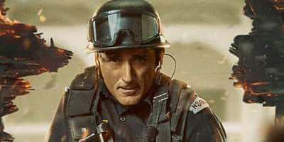 State of Siege Temple Attack review - This Akshaye Khanna led operation is botched by its indifferent and typical storytelling