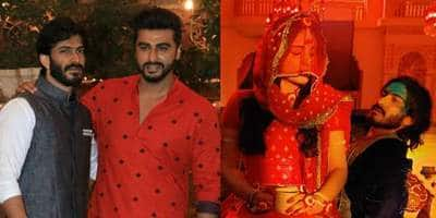 Arjun Kapoor shares thoughts on brother Harsh Varrdhan Kapoor's performance in Ray