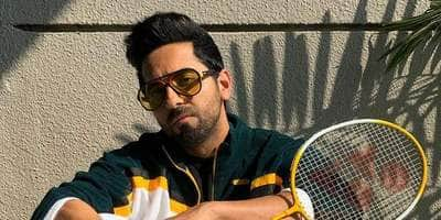 Ayushmann Khurrana: 'I use my social media to draw attention to fantastic artists who I feel are future disruptors'
