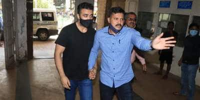 No immediate relief to Raj Kundra, Bombay HC asks Mumbai Police to respond to businessman's petition citing illegal arrest
