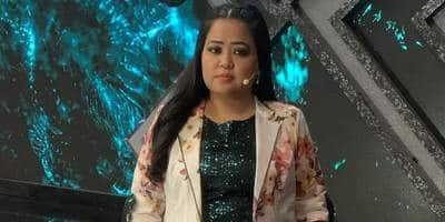 Bharti Singh taking a 50 percent pay cut for The Kapil Sharma Show, 70 percent for hosting Dance Deewane; comedian reacts