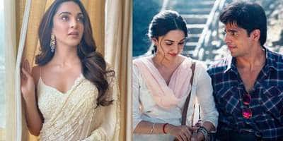 Shershaah actor Kiara Advani expresses her gratitude to the Army and their families