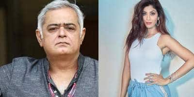Hansal Mehta pleads for 'dignity and privacy' for Shilpa Shetty, takes a dig at celebs for the lack of support during bad times