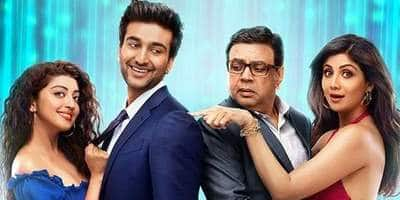 Hungama 2 review: An unfunny sequel that doesn't hold a candle to the Bollywood original or its Malayalam inspiration Minnaram