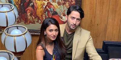 Shaheer Sheikh on Kuch Rang Pyaar Ke Aise Bhi 3: 'I am happy with what they have done to the storyline'