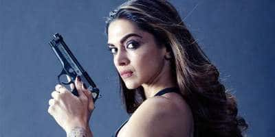 Pathan: Deepika Padukone is currently shooting high octane action scenes in Mumbai