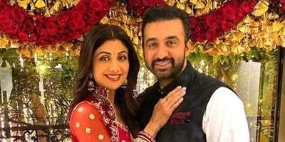 Raj Kundra case: Shilpa Shetty quits as the director from businessman's company, records statement