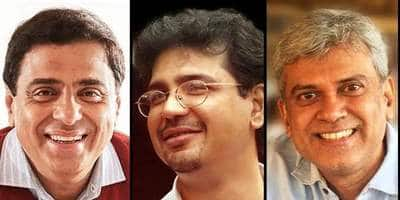 Panthers: Ronnie Screwvala's RSVP forays into series with espionage thriller, Rensil D'Silva to direct