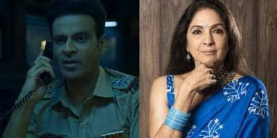 Manoj Bajpayee reveals what makes Dial 100 co-star Neena Gupta's work 'adorable and impactful'