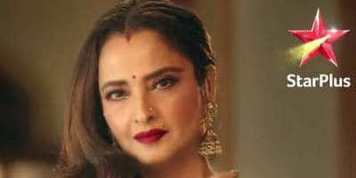 Rekha's timeless beauty and grace adds a magical touch to the new promo of Ghum Hai Kisikey Pyaar Meiin