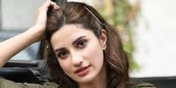"""'Chutzpah' actress Diksha Singh: """"I was quite nervous to perform a kissing scene right in my debut web show"""""""