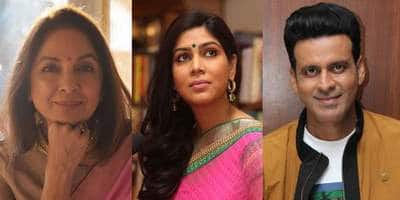 Dial 100: Sakshi Tanwar opens up about working with Neena Gupta; reveals Manoj Bajpayee was her first director