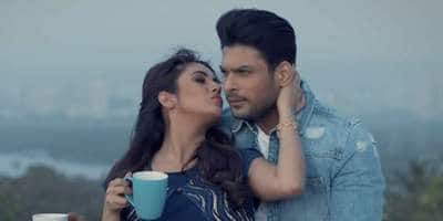 Shehnaaz Gill opens up about sharing the screen with her Bigg Boss BFF Sidharth Shukla in a film