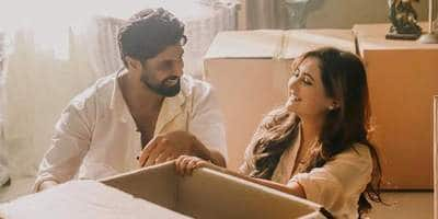 Rashami Desai opens up about working with Tanuj Virwani in Tandoor; 'I think I was saved by him'