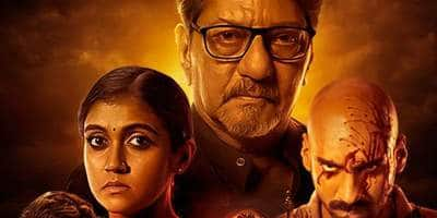 200 Halla Ho review: A rattling film that takes you beyond the headlines about caste discrimination and crimes against women