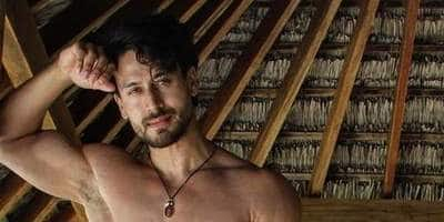 """Tiger Shroff recalls being called a 'heroine' for his facial hair, says """"If you're being trolled or bullied, it's only because you've made an impact"""""""