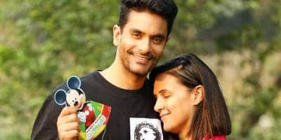 Neha Dhupia wants Angad Bedi to be the strict parent for baby number 2; says 'I will be the Sunday mom'