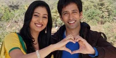 Disha Parmar bags the lead role opposite Nakuul Mehta in Bade Acche Lagte Hain 2 after Divyanka Tripathi passes it up?