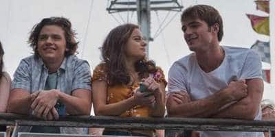 The Kissing Booth 3 review: The journey that began with a kiss comes to an end, and we aren't really sad
