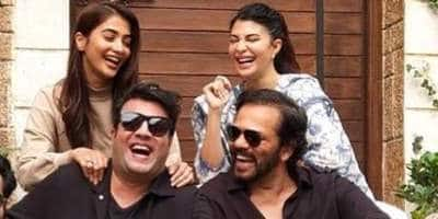 """Pooja Hegde on Rohit Shetty approaching her for Cirkus: """"I was so excited that I forgot to ask him who the male lead was"""""""