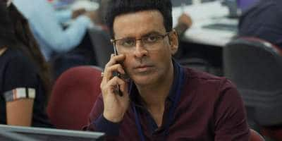 Manoj Bajpayee reveals he's been threatened & bullied by callers early in his career: 'They used to call at odd hours'