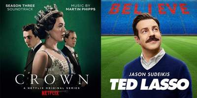 Primetime Emmy Awards 2021: The Crown, Ted Lasso win top honours