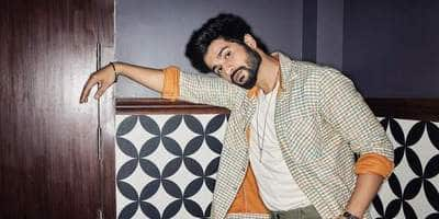 Sunny Kaushal not afraid of approaching filmmakers for work, reveals that's how he got Shiddat