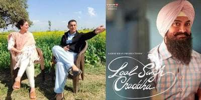 Laal Singh Chaddha to hit theatres on Valentine's Day