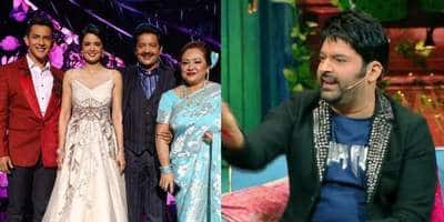 Kapil Sharma asks Udit Narayan if he's still able to roam about in a towel at home now that he has a daughter-in-law; See his reply