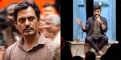 Nawazuddin Siddiqui & Vir Das earn nominations for International Emmys with their Netflix projects; latter's reaction is pure gold