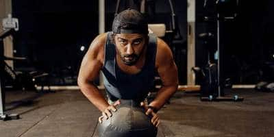 Arjun Kapoor plans to start chat sessions about how a transformation can be achieved in a healthy way