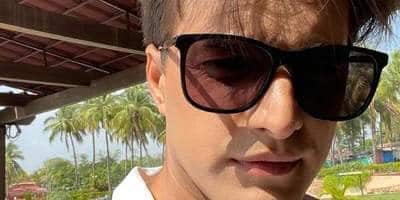 """Mohsin Khan reacts to rumours of entering the Bigg Boss 15 house, says, """"Yaar I am too shy for it"""""""
