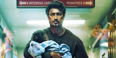 Sanak: Vidyut Jammwal starrer to clash with Taapsee Pannu's Rashmi Rocket, will release on 15th October