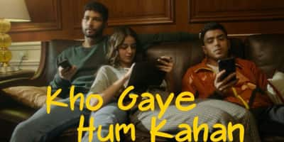 Kho Gaye Hum Kahan: Adarsh Gourav feels honored to work with Zoya Akhtar, says 'it's great to have co-stars who have the same hunger'