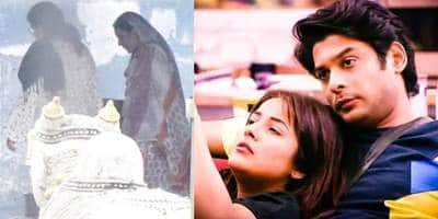 Sidnaaz for one last time: Shehnaaz Gill performs puja before Sidharth Shukla's cremation?