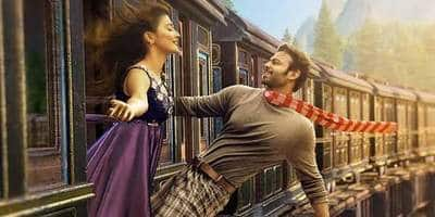 Radhe Shyam: Pooja Hegde's 'unprofessional behaviour' causes issues with co-star Prabhas? Makers react