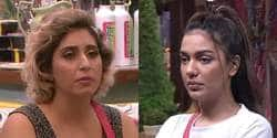 """Neha Bhasin on her fight with Divya Agarwal: """"What hurt me was that Divya Agarwal was doing this purposely to make my game weak"""""""