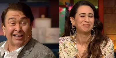 "Randhir Kapoor opens up about filming over 1500 love-making scenes: ""Kaiyon ke saath main really karna chahta tha"""
