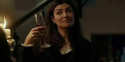 Sushmita Sen on International Emmy nod: Surreal to know that 'Aarya' is amongst the Best Drama series in the world