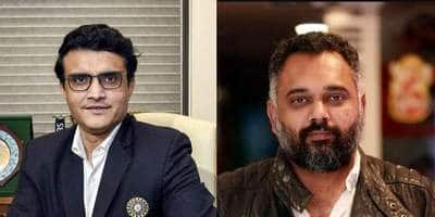 Sourav Ganguly biopic to be produced by Luv Ranjan, cricketer thrilled to  see his journey come to life on the big screen - DesiMartini
