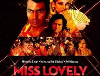 Miss Lovely
