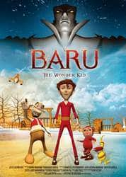 Baru - The Wonder Kid