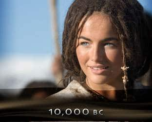10,000 B C  Movie Rating, Reviews, Story, Release, Star Cast