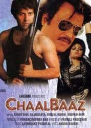 Chaalbaaz